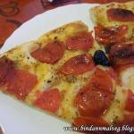 Vegan zwischen Pizza, Pasta & Co.