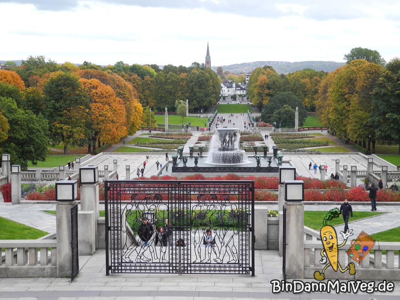Skulpturenpark Oslo