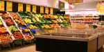 Unterwegs in Lettlands Supermärkten