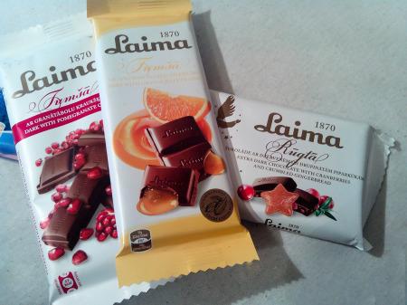 LaimaSchokolade