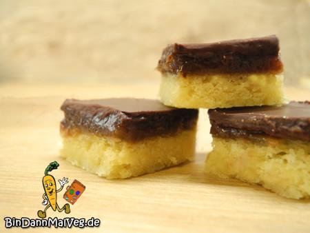 CaramelShortbread