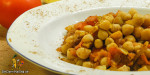 Indisches Chana Masala – Kichererbsencurry