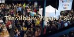 Trondheim & the Vegan Fair