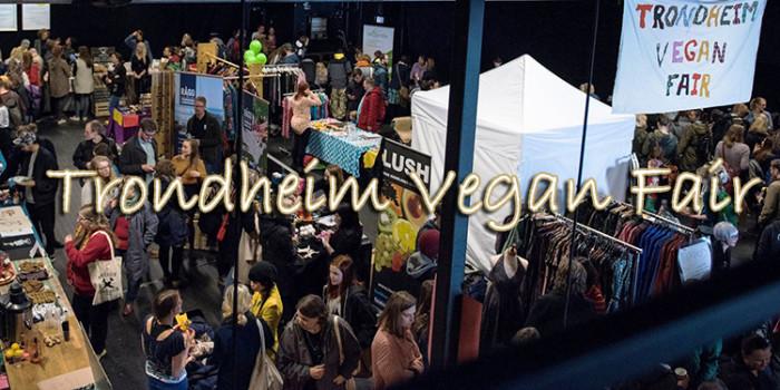 Trondheim Vegan Fair