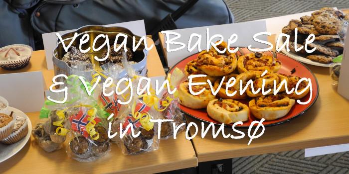 Vegane Veranstaltungen in Tromso