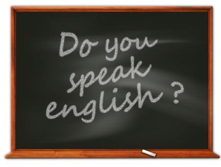 Sprechen alle Norweger Englisch?