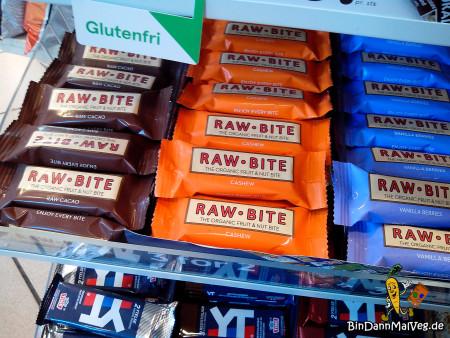 Snack für Zwischendurch in Norwegen